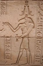 Toth_Hieroglyphe