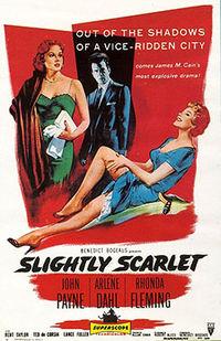 Slightlyscarlet