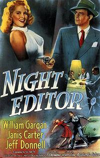 Nighteditor