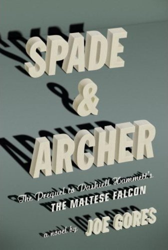 Spade and Archer