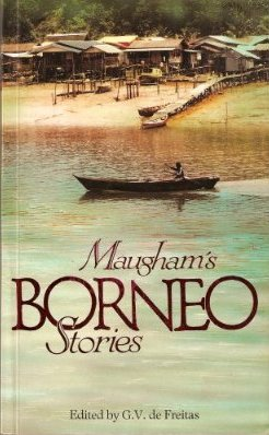 Maugham'sBorneoStories