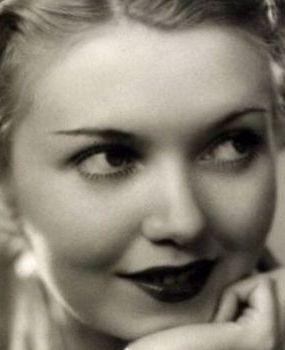 Wendie Barrie