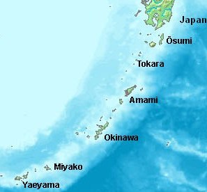 Location_of_the_Ryukyu_Islands