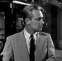 Bill Holden in Sabrina