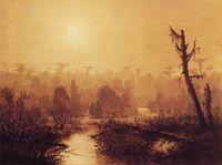 800px-Joseph_Rusling_Meeker_-_Louisiana_Bayou