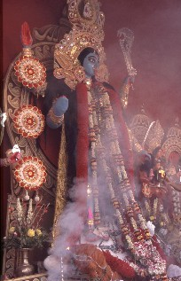 Kali-puja