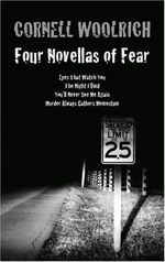 Four Novellas of Fear