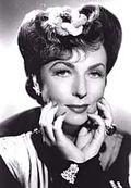 Agnes Moorehead 1