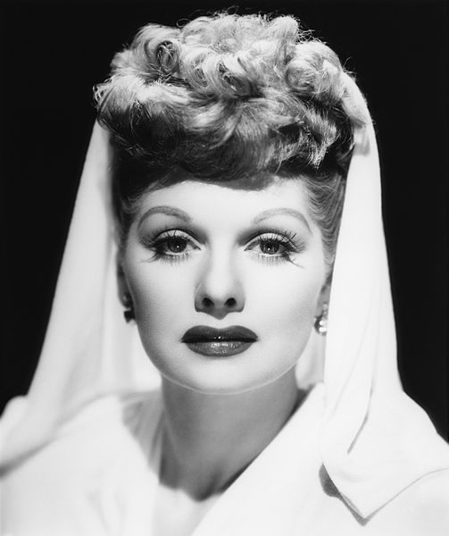 Lucille Ball - 1946