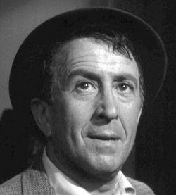 George Petrie