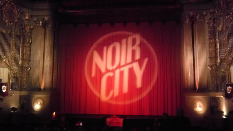 Noir City-2013