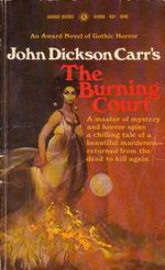 Burning Court