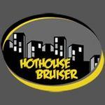 Hothousebruiser logo