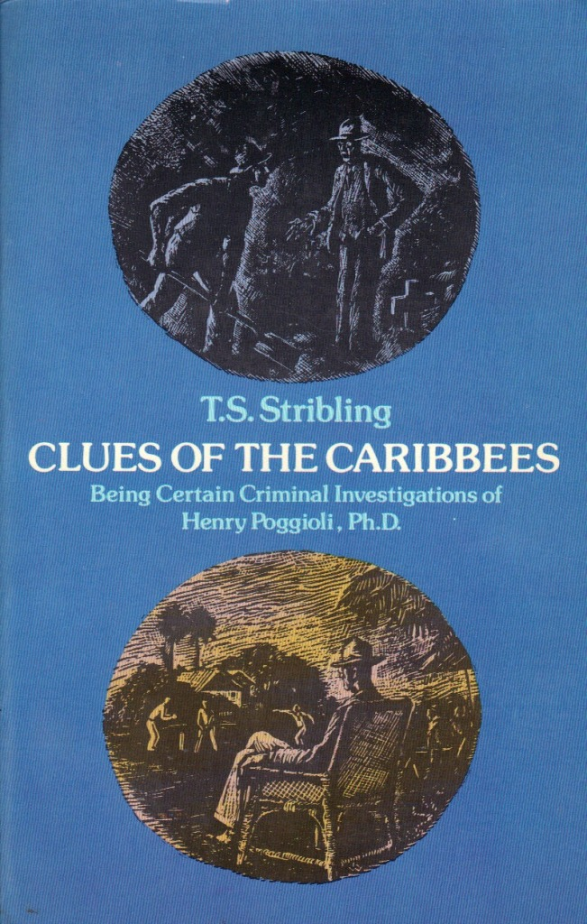 Clues of the Caribbees