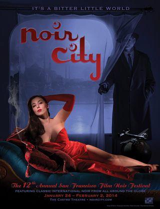 Noir City 12